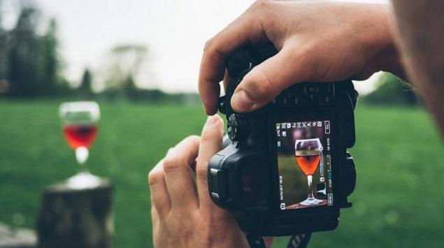Untuk Instagram, Begini Cara Foto Makanan yang Hits
