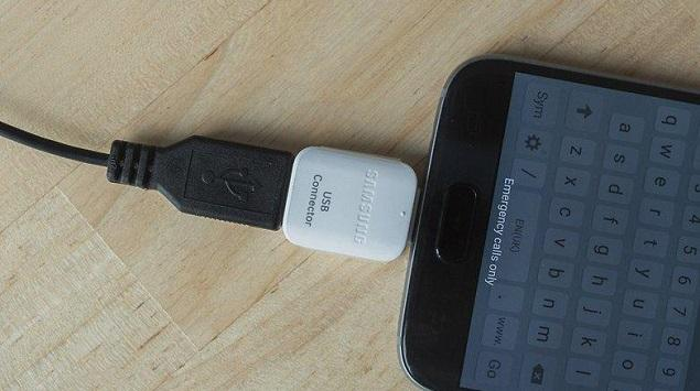 Selain Transfer Data, Inilah 5 Fungsi USB OTG di Smartphone