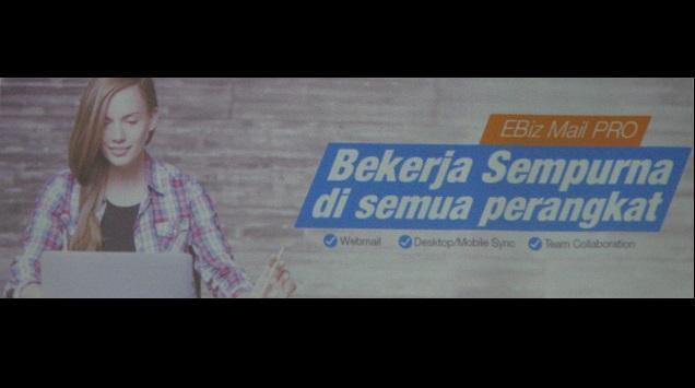Rilis EBiz Mail PRO, Exabytes Indonesia Berikan Solusi Mobilitas Baru bagi Enterprise