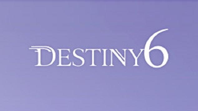 Mobile RPG Terbaru dari Netmarble, Destiny6 Telah Memulai Pra Registrasi