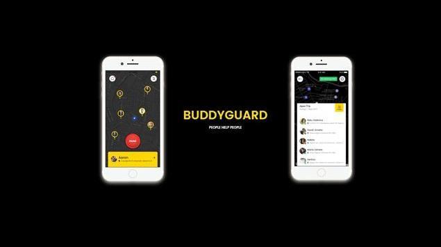 BuddyGuard, Solusi Tindak Kriminalitas yang Tinggi