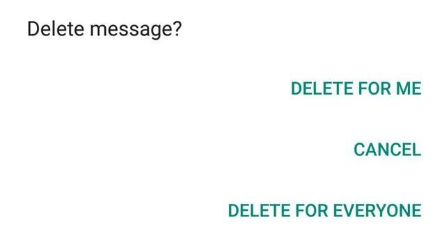 Ungkap Pesan WhatsApp yang Telah Dihapus dengan Cara ini
