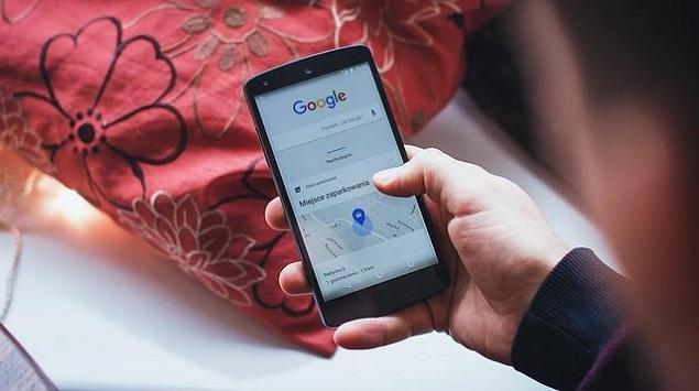 Siapkan Liburan dengan Aplikasi Google? Seru, Lho!