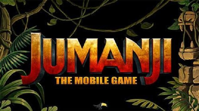 Inilah Jumanji: The Mobile Game, Sebuah Game Jumanji yang Berbeda