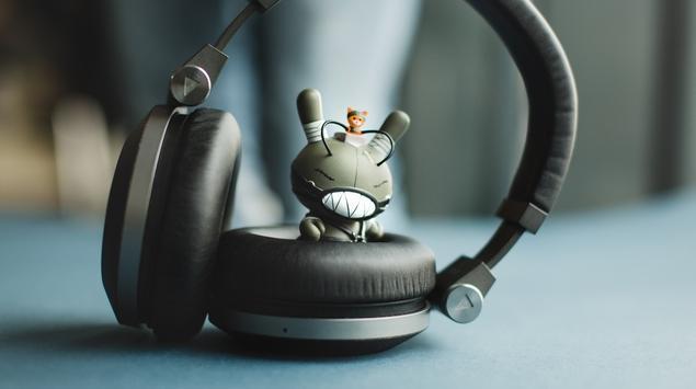 Meningkatkan Kualitas Suara & Menaikkan Volume di Android
