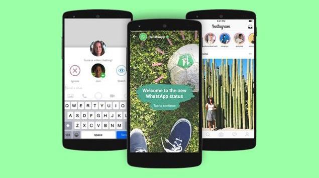 Cara Menyimpan Status WhatsApp milik Orang Lain dengan Mudah