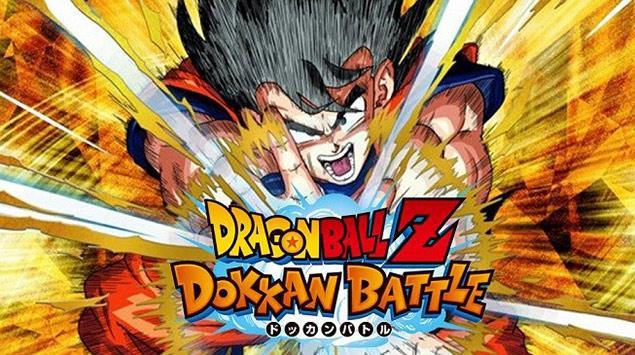 Dragon Ball Z Dokkan Battle, Card Battle Rasa Dragon Ball