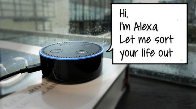 Kemampuan Alexa untuk Membantu Kehidupan Sehari-hari