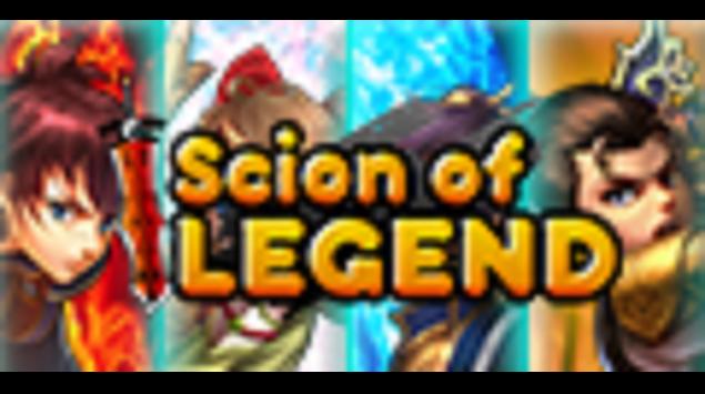 3D MMORPG Terbaru dari Winner Interactive, Scion of Legend Telah Memulai Pra Registrasi