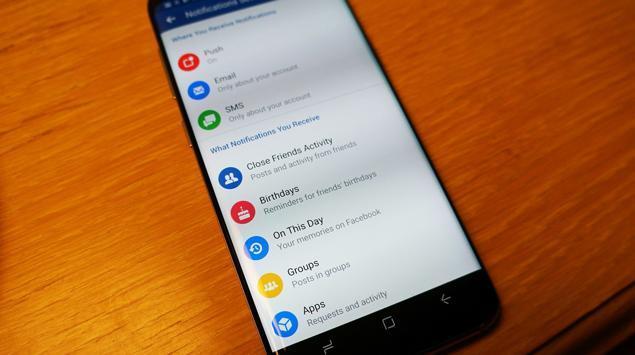 Inilah Cara Membatasi Facebook agar Tidak Memenuhi Kotak E-mail