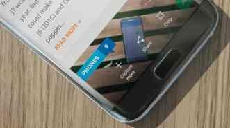Mudahnya Menyimpan Screenshot Panjang di Android
