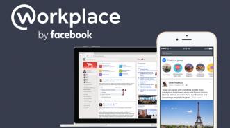 Facebook Debutkan Workplace, Lebih Komprehensif dari Slack?