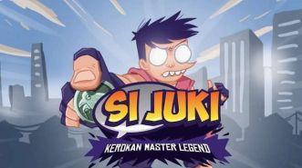 Si Juki: Kerokan Master Legend