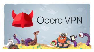 Tanpa Batas, Bebas Berselancar dengan Opera Free VPN