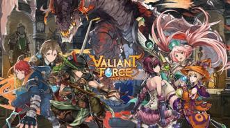 Valiant Force, Favorit Terbaru Para Pencinta JRPG