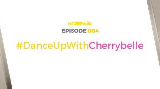 Ngoprek Episode 4 - #DanceUpWithCherrybelle