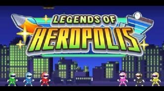 Bangun Kota dan Superheromu Sendiri dalam Legend Of Heropolis