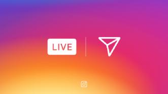 Instagram Hadirkan Live Video & Direct Empheral