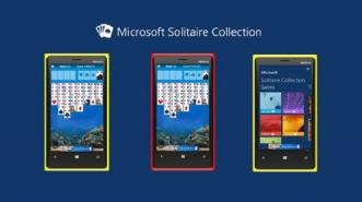 Di iOS & Android, Microsoft Hadirkan Solitaire Collection