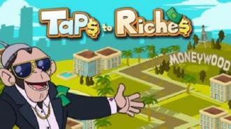Uji Kemampuanmu Kelola Uang di Game Taps To Riches