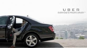Begini Cara Ketahui Ratingmu sebagai Penumpang Uber
