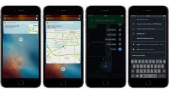 Untuk iOS, Google Maps Hadirkan Fitur Nearby Traffic