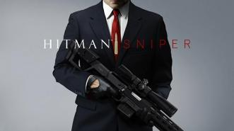 Hitman: Sniper, Game Sniper Mobile dari Square Enix