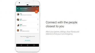 Dengan Google Trusted Contacts, Pantau Lokasi Orang Tersayangmu