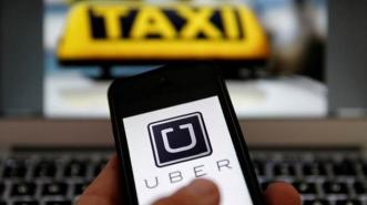 Uber Jalin Kerjasama dengan Express Group