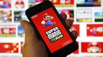 Hati-Hati, Super Mario Run Palsu di Android