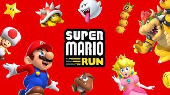 Super Mario Run, Platformer yang Bisa Dimainkan dengan Satu Tangan