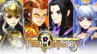 Qeon Umumkan Game Mobile Mereka, Final Odyssey