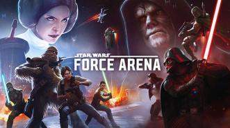 Star Wars: Force Arena, Perang yang Dibawa Netmarble ke Ranah Mobile