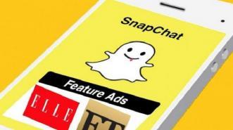 Tiru Facebook, Snapchat Hadirkan Iklan pada Layanannya