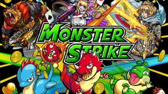 Monster Strike, Puzzle Menantang & Asyik Dimainkan Bareng Teman