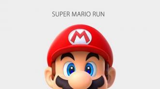 Maret 2017, Super Mario Run Berlari ke Android