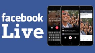 5 Langkah Mudah Gunakan Fitur Live Stream di Facebook