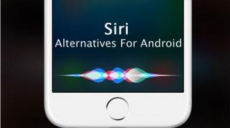 5 Aplikasi Pengganti Siri Terbaik untuk Smartphone Android!