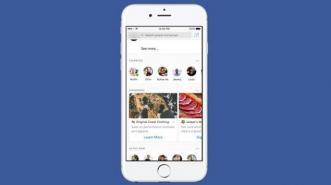Facebook Messenger Akan Disisipi Iklan