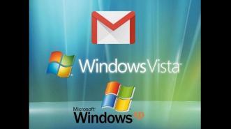 Google Hapus Dukungan Gmail untuk Windows XP & Vista