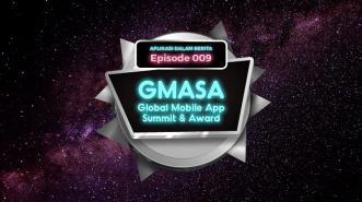 Aplikasi Dalam Berita Episode 9 - Global Mobile App Summit & Award 2017