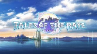 Klip Video Pembukaan untuk Tales of the Rays