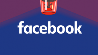 Sempat Down, Facebook Timbulkan Kepanikan di Kalangan Penggunanya