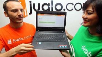 Gandeng Jualo, Grab Bersiap untuk GrabParcel