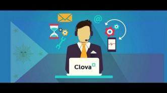 LINE Hadirkan Asisten Virtual Clova