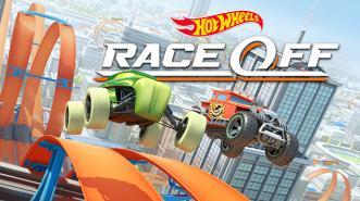 Hot Wheels: Race Off, Balapan Mobil Super Ekstrim dari Mattel