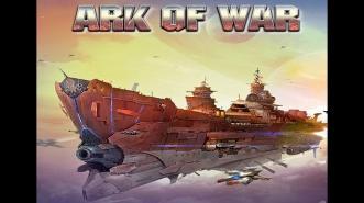 Jelajahi Planet-Planet dengan Kapal Perangmu Sendiri dalam Ark of War