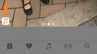 Munculnya Icon Misterius di Lock Screen iPhone! Apakah Gunanya?