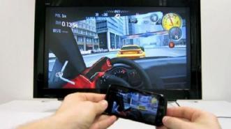 Mudahnya Main Game & Putar Video di TV dari HP Android
