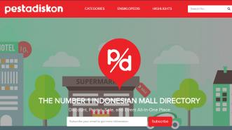 PestaDiskon, Aplikasi Wajib Bagi Anda yang Gemar Belanja